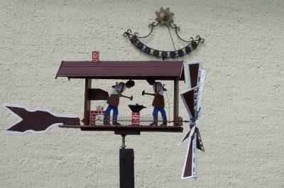 Windmesser