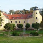 Schloss Ebersbach